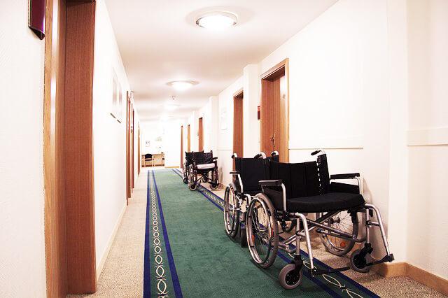 Mejoras de accesibilidad comunidades de vecinos