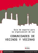 Guía Comunidades de Vecinos y Vecinas - Ayuntamiento de Barcelona