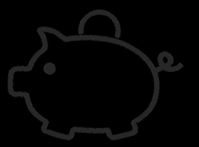 ahorro hucha en comunidades de propietarios