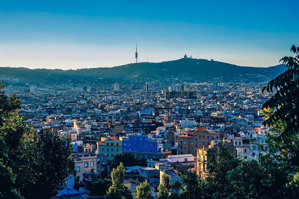 Pisos de uso turístico en Barcelona