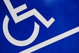 Rampa salvaescaleras para garantizar accesibilidad en comunidades de vecinos